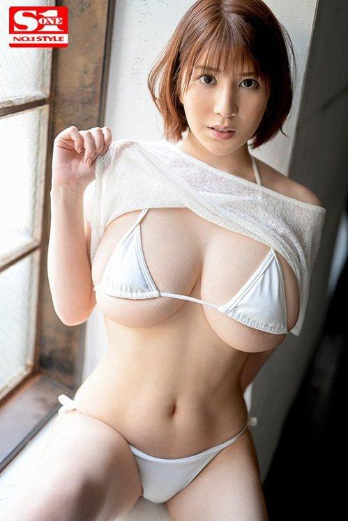 SOD ดาราAV หน้าใหม่ Aka Asuka 2020 2